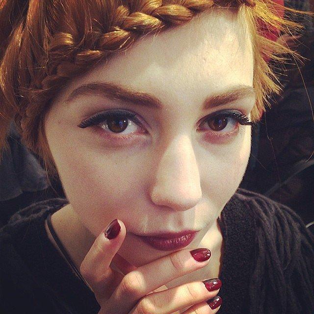 Nanette Lepore Fall 2014
