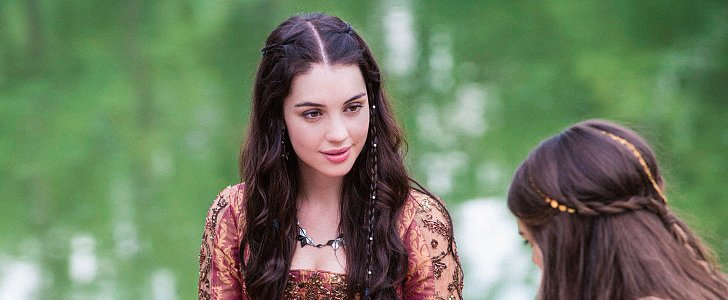 Reign, Supernatural, and More CW Shows Get Renewed!