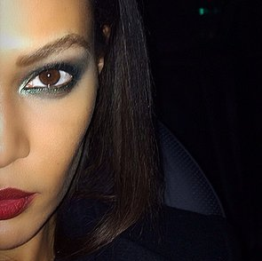 Backstage Beauty Instagrams New York Fashion Week Fall 2014