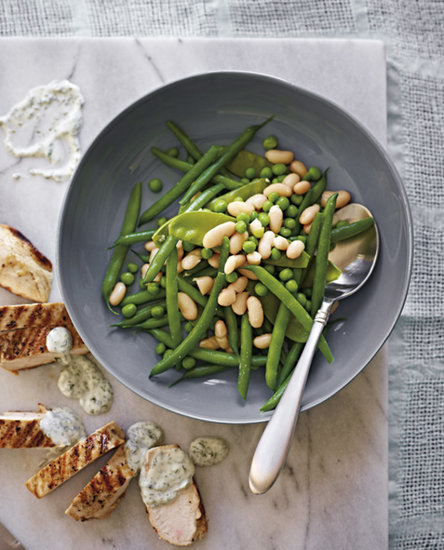 Michelle Bridges' Superfoods Cookbook: Chicken Salad