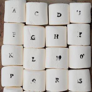 Alphabet Food Ideas to Teach Kids ABCs