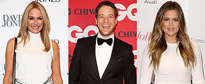 Celebrity Tweets of the Week: Hamish Blake, Charlotte Dawson, Khloé Kardashian & More!