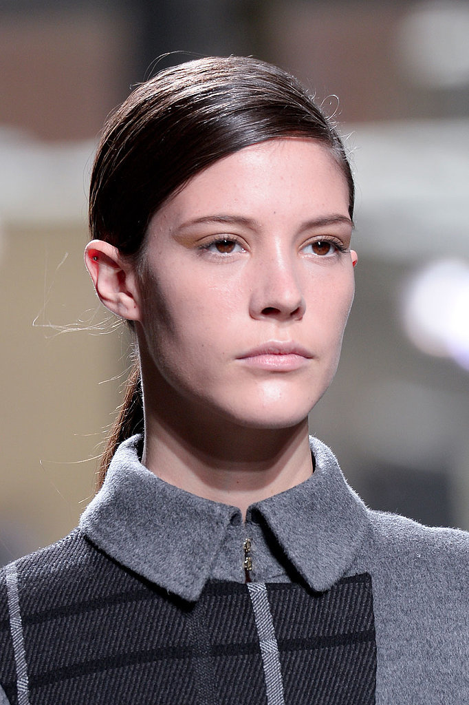 Hugo Boss Fall 2014
