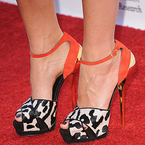 Gwyneth Paltrow Shoe Pictures