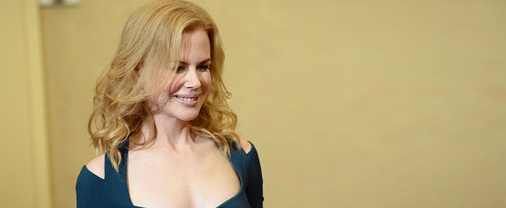 7 Things You Never Knew About Style Star Nicole Kidman