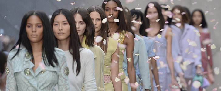 Watch the Burberry Fall 2014 Show Live Right Here!