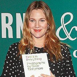 We're Loving Drew Barrymore's Heartwarming Pregnancy Style