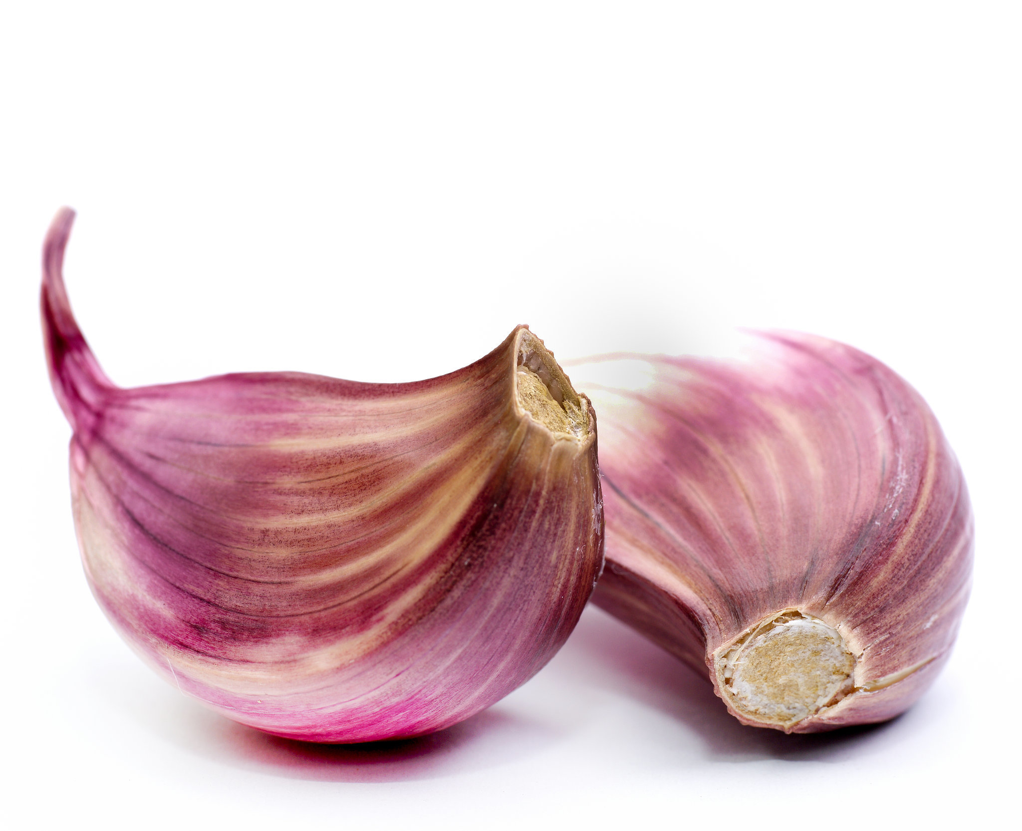 how to eat garlic daily