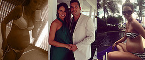 Real Beauty: 5 Minutes With Mum-to-Be Jodi Anasta