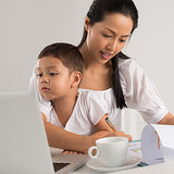 What Not to Say to a Working Mom