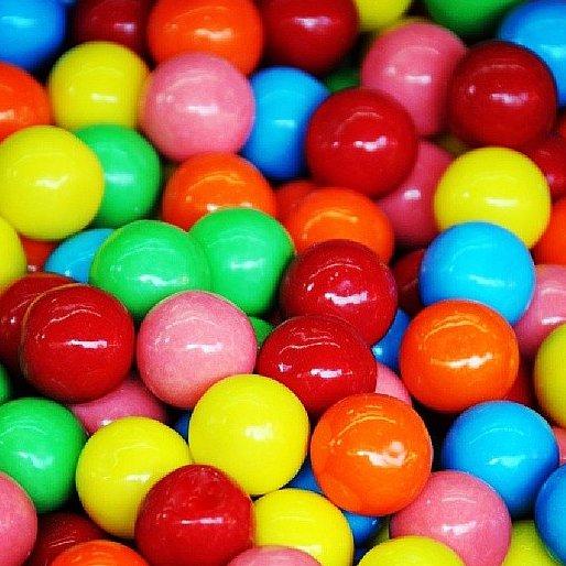 Gum Balls Picture