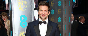 "Bradley Cooper Went Commando at the White House in ""Crazy-Town Tight"" Pants"