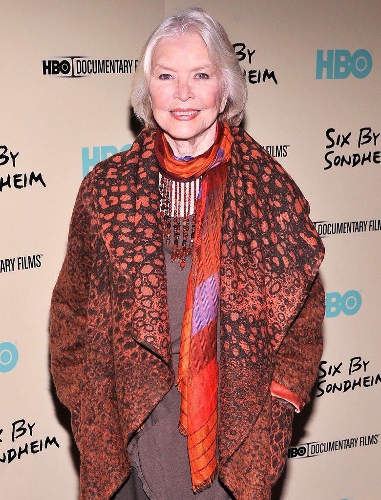 Ellen Burstyn is coming back to play Olivia, the abusive grandmother who locks up Cathy and her siblings in Flowers in the Attic.