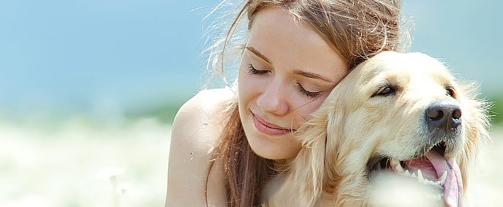 Puppy Detects Owner's Breast Cancer, Is Officially Woman's Best Friend