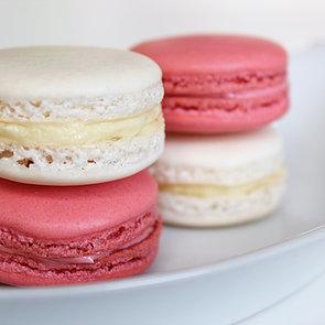 Basic French Macaron Recipe