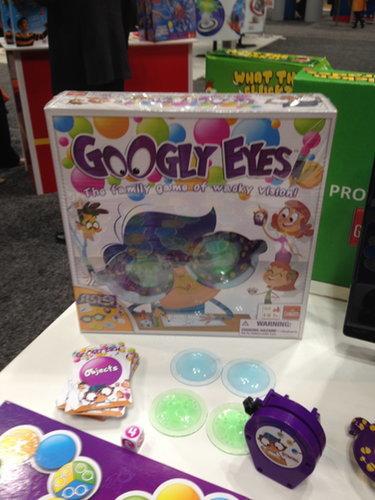 Googly Eyes