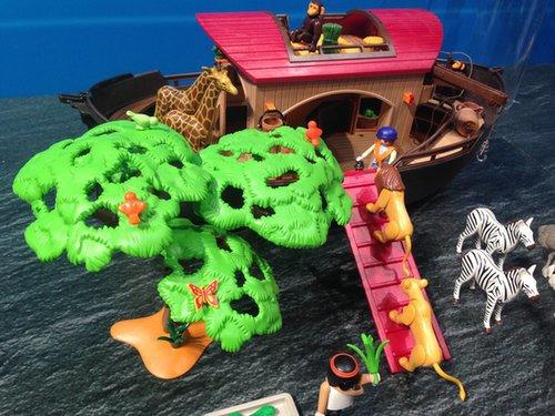 Playmobil Ark