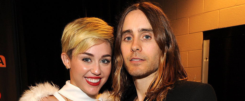 Are Miley Cyrus and Jared Leto Hooking Up?