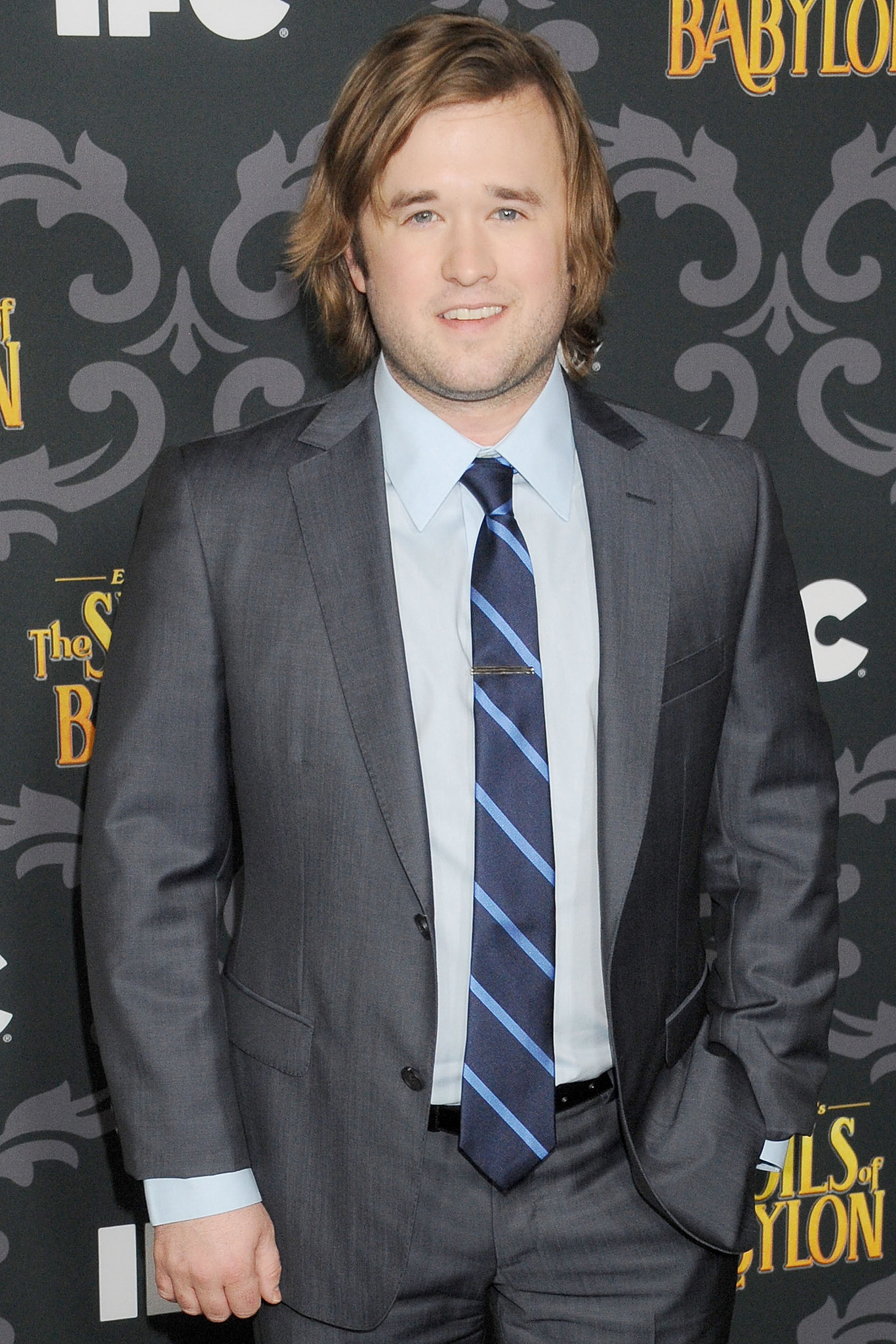 Haley Joel Osment Entourage Haley Joel Osment Will be in