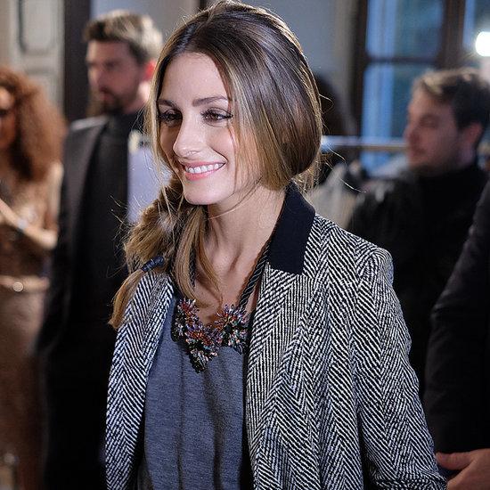 Celebrities Sitting Front Row At Milan Fashion Week