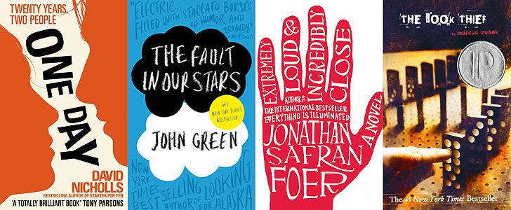 14 Books That Will Have You Weeping