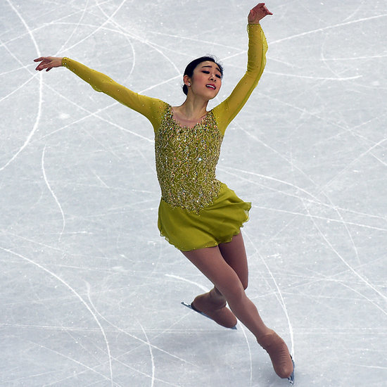 Figure-Skating Costumes From the 2014 Winter Olympics