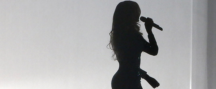 Name Those Curves! The Stars Dressed to Impress on the Brit Awards Stage