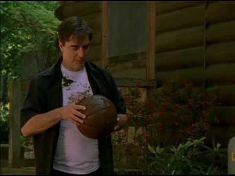 "Season Four: ""Belles of the Balls"""