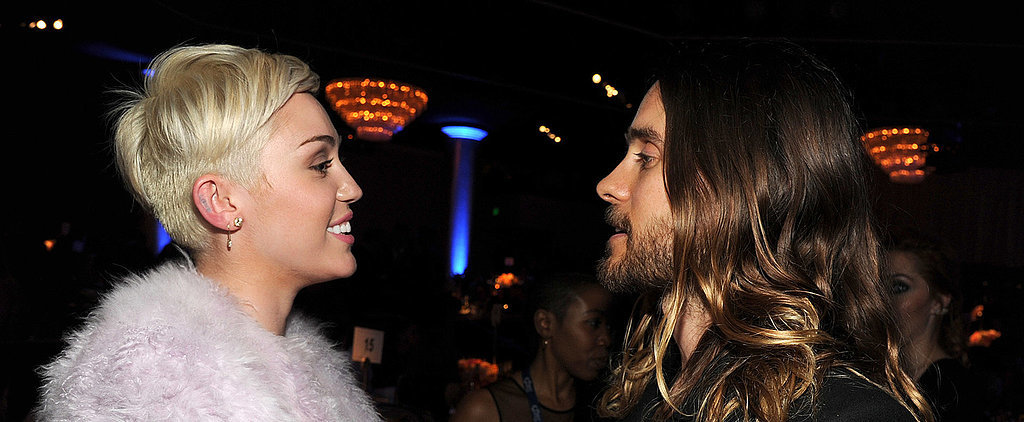 There's Something Going On Between Miley and Jared