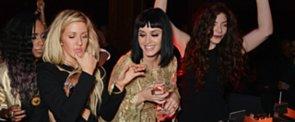 Taylor Swifts berühmte Freunde übernehmen ihre DJ-Pflichten