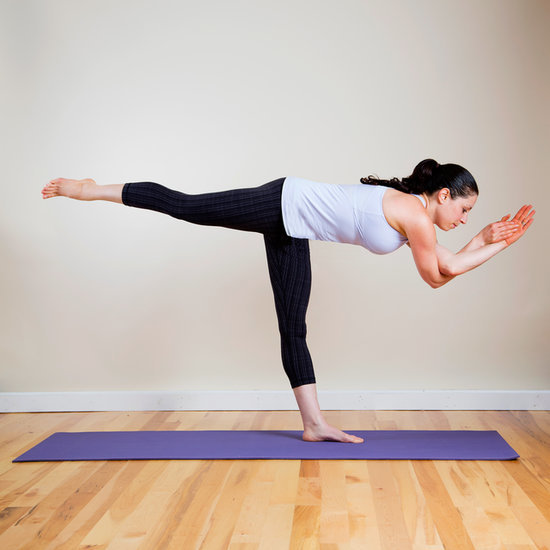 Yoga to Lose Back Fat and Tone