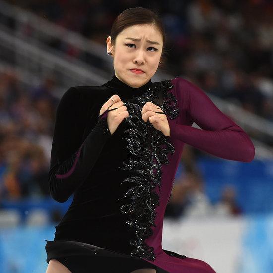 Ladies' Figure Skating Finals Results