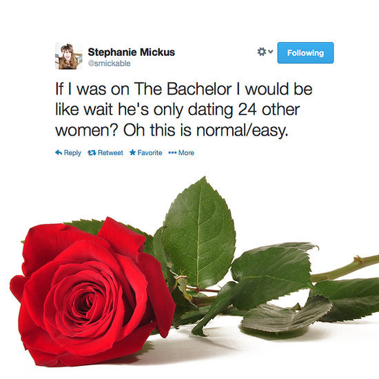 Best Tweets on Dating From February 2014