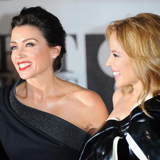 2014 BRIT Awards Celebrity Pictures