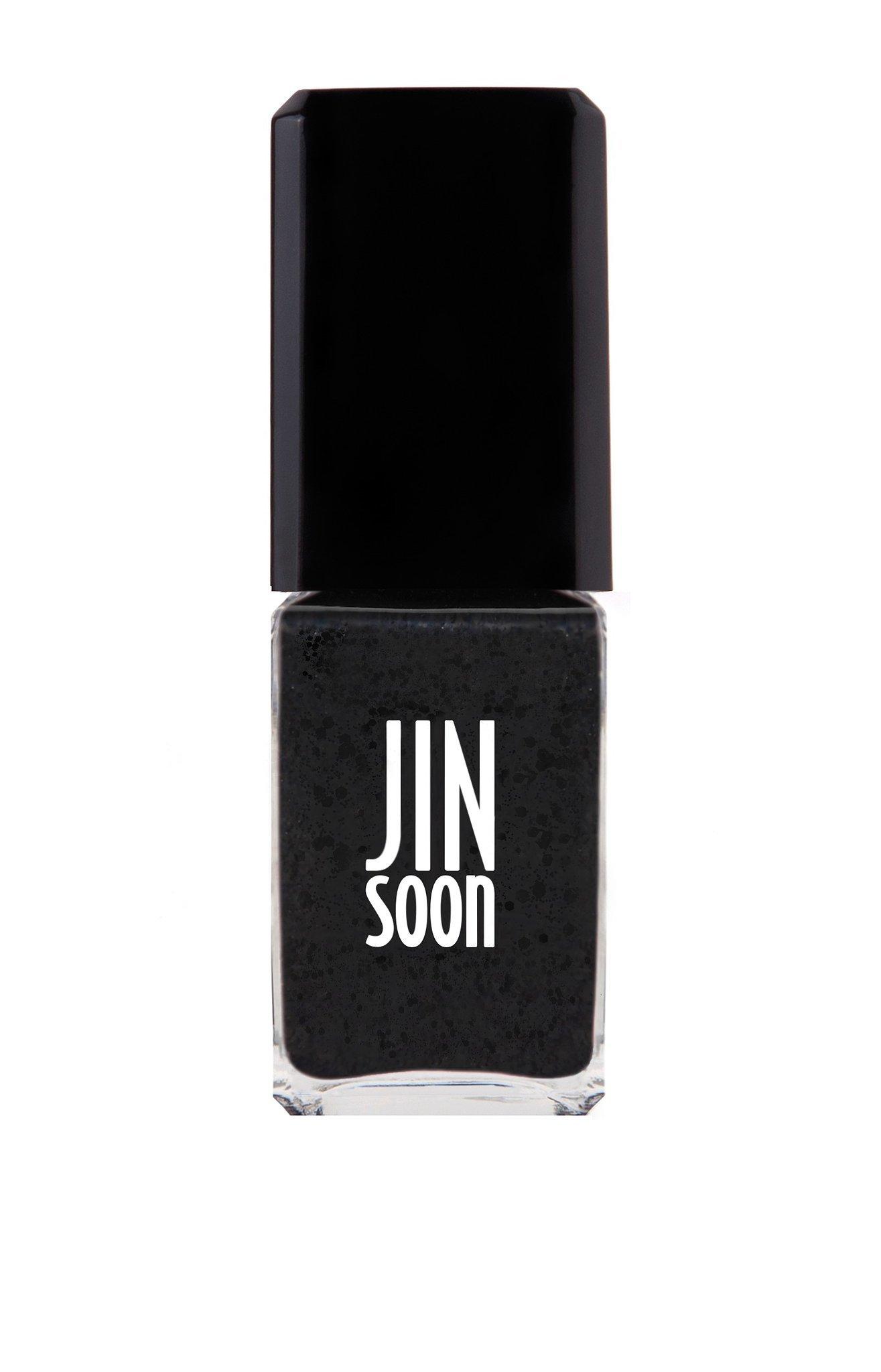Jin Soon Polka Black