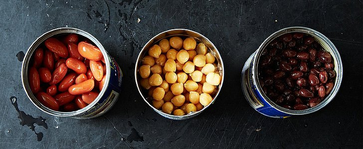Canned Beans Come to the Rescue