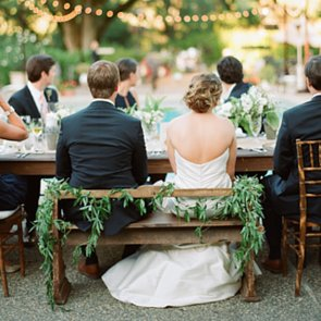 Rustic California Ranch Wedding Pictures