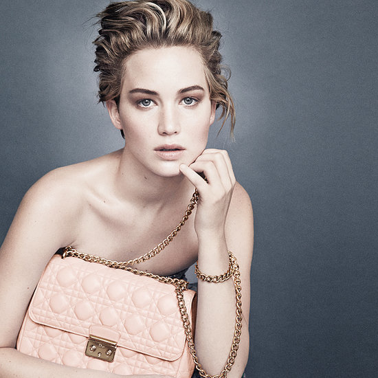 Let's Talk About How Gorgeous Jennifer Lawrence's Latest Dior Ads Are