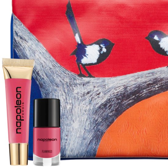 Napoleon Perdis Love Birds Set | Review