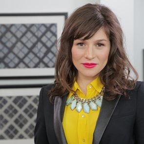 Yael Stone Interview For Orange Is the New Black Season 2