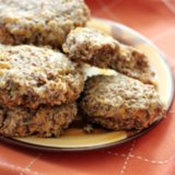 Gluten-Free Cheddar Biscuits Wheat Belly Recipe