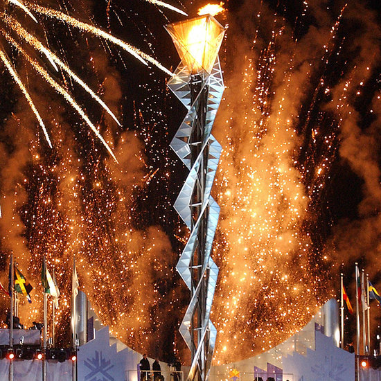 Best Pictures From Olympic Closing Ceremonies