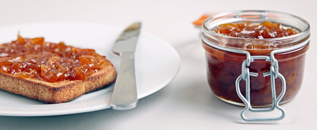 Jam, Jelly, Preserves: What's the Difference, Anyway?