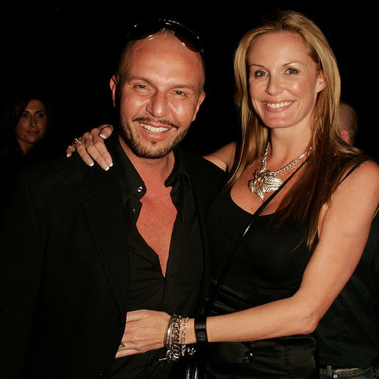 Pictures Of Charlotte Dawson's Life: Friends, Alex Perry