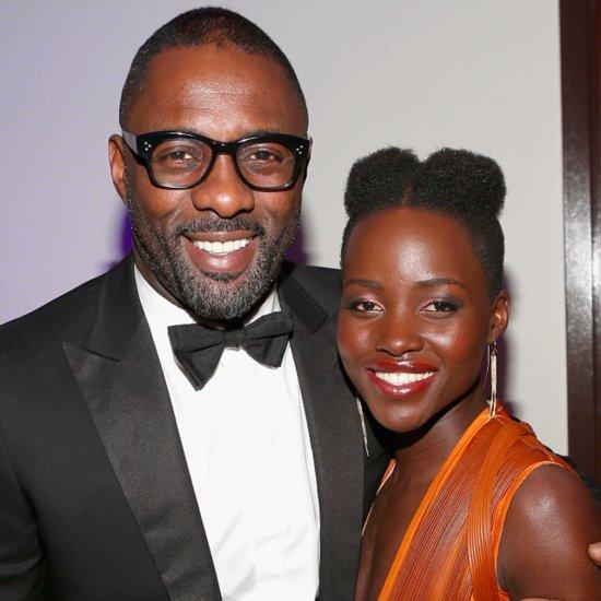 Celebrities at the 2014 NAACP Image Awards | Photos
