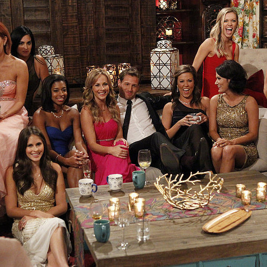 The Bachelor Season 18 Quotes
