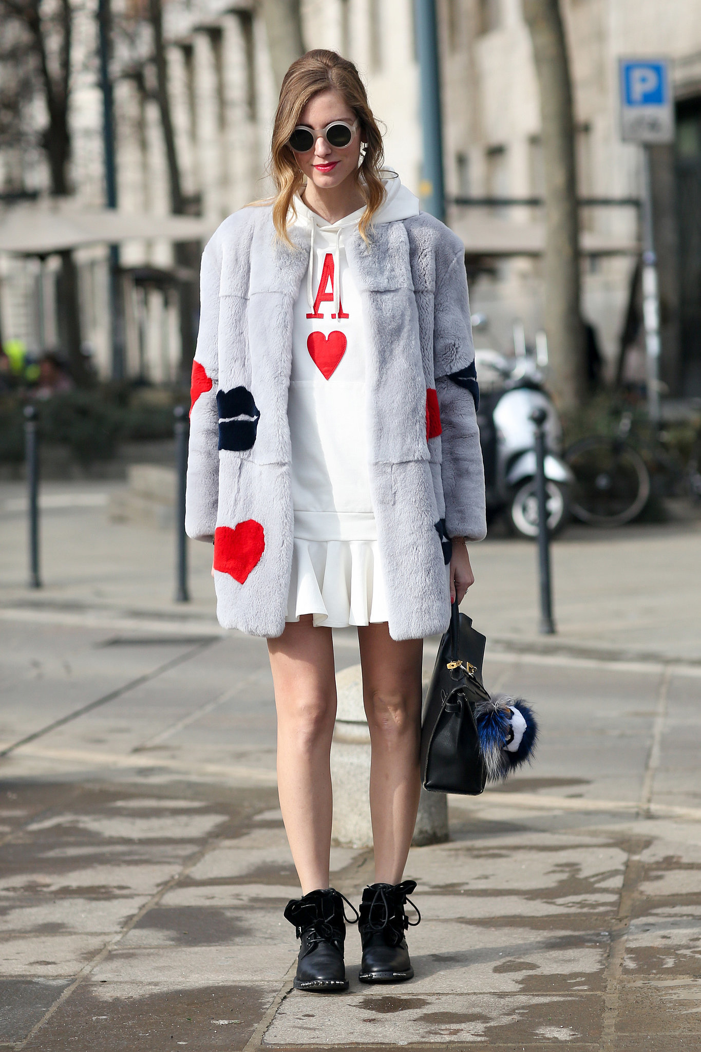 Milan fashion week street style over 100 of milan 39 s for When is fashion week over
