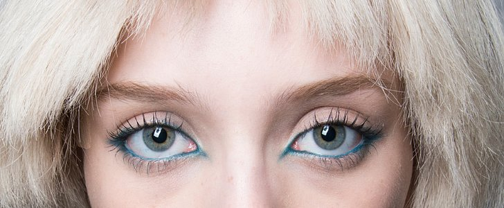 How to Wear Fully Rimmed Eyeliner Without Looking Like a Raccoon