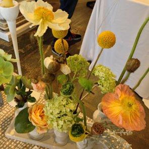 Wedding Decor Trends 2014