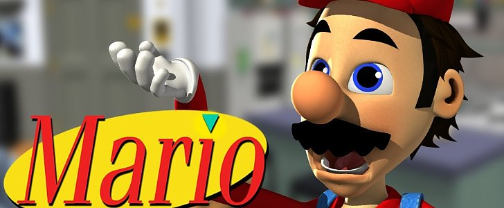 Brilliant Super Mario Parodies Will Cure Your Monday Blues